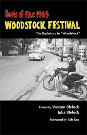 woodstock 69 essay